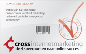 Full service internetreclamebureau: online marketing, zoekmachineoptimalisatie, webdesign en realisatie vindbaarheid